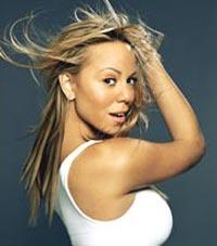 Mariah Carey til Stockholm i januar.