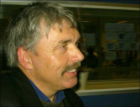 Helge Sæterdal kritiserer utspelet frå Magne Aarøen.