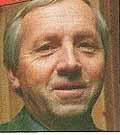 Ordfører Olav Tho.