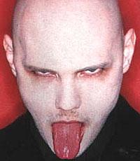Billy Corgans Zwan kommer til ny festival i Sverige. Foto: Promo.