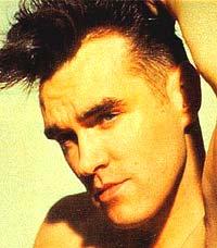 Morrissey gir ut samleplate. Foto: Promo.