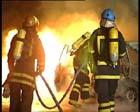Det fremmes forslag om å organisere brannberedskapen i Østfold som ett brannvesen.