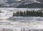 Lav vannstand. (Arkivfoto)