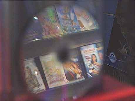 Filmer på DVD er milliardindustri.