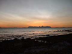 Fra Andøya. Foto: Anette Jensen.