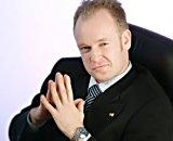 Jørund Rytman Foto: Tove Skaugerud