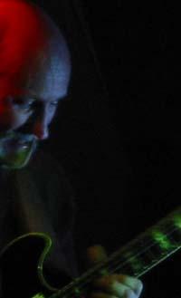 John Scofield på Blå. Foto: Erling Wicklund