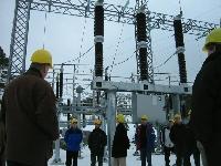 Må vi sørge for at kraftnettet i Norge eies av nordmenn?