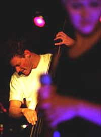 Sondre Meisfjord og Come Shine er en av de nominerte i Jazz-klassen. Foto: comeshine.com / Rune Aasvestad.