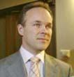 Jan Tore Sanner.