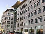 Nordlandsbanken i Bodø.