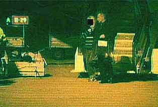 Den drapssiktede eks-kona ankom til alta 16. desember.