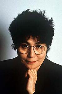 Yoko Ono. Foto: yoko-ono.com