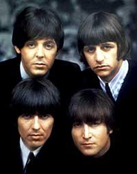 Beatles kler seg