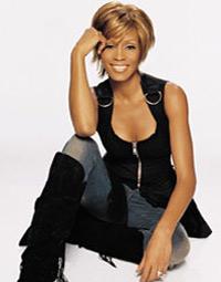 Whitney tar tilbake. Foto: Promo.