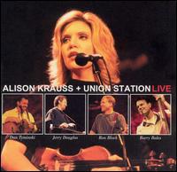 Alison Krauss + Union State