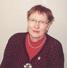 Ragna Dahl Grønnevet
