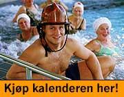 Brannmannskalender 2003