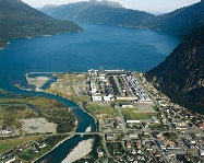 Hydro Sunndal (Foto: Hydro)
