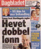 Dagbladet 5. desember