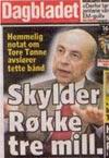 Røkke burde ha fått satt seg inn i dokumentene som dannet grunnlaget for saken, mener Brurås-utvalget