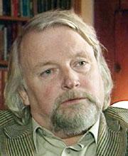 Per Edgar Kokkvold er kritist til Solskjærs pressegebyr.. (Foto: NRK)