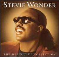 """Stevie Wonder - """"the definitive collection"""" (Universal Music)."""