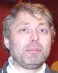 Knut Olavs far, Magne Tveiten, gleder seg over at erstatningssaken er ferdig.