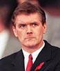 Roy Aitken er i dag reservelagstrener i Leeds. Foto: Leeds United