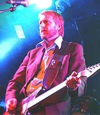 Lars Lillo-Stenberg og DeLillos holdt release-konsert på John Dee i oktober. Foto: Scanpix