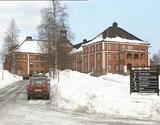Sjukehuset i Elverum får om et par uker nytt stellerom for døde.