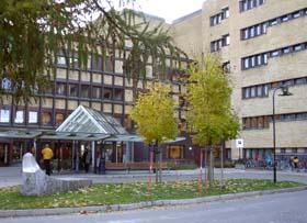 Sykehuset Telemark med overskudd.
