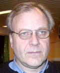 Øystein Beyer er leder i Porsgrunn Arbeiderparti.