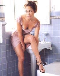 J-Lo er tiltenkt hovedrollen som enslig forsørger i familedrama. Foto: Promo