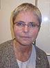 Forhandlingsleder for KrF, Anne-May Hogsnes.