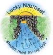 Lucky Næroset har samlet inn penger til Sierra Leone.
