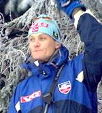 Mika Kojonkoski legger all skyld for dop-bruken i Finland på én person.
