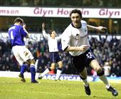 Keane hadde god grunn til å juble (Foto: Getty Images)