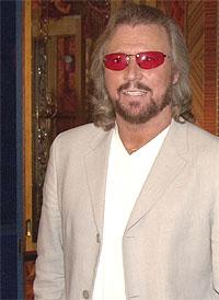 Bee Gees Barry Gibb var den eldste av brødrene Gibb og ga navn til gruppa. Foto: Spencer Platt / Newsmakers.