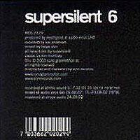 Supersilent sitt album
