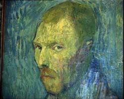 Dette kan altså likevel være et ekte selvportrett av Vincent van Gogh