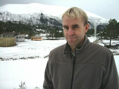 Rennleder Arild Monsen nøktern optimist