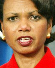 Condoleezza Rice sier USA står overfor en rekke viktige beslutninger i tiden fremover. (Foto: Getty Images)