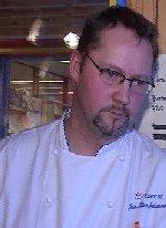 Radiokokk Jan Kåre Johansen