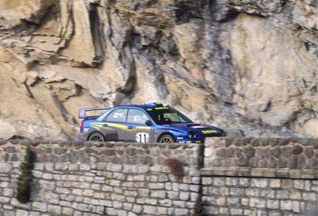 (Foto: Subaru World Rally )