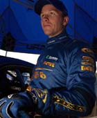 Petter Solbergs Rally Monte Carlo er over ( Foto: Subaru World Rally )