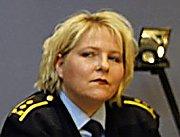 Monica Hanø. Foto: Knut Falch/Scanpix.