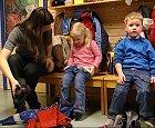 AP-kritikk mot AP i barnehagesaken.