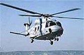 Helikoptere fra det britiske forsvaret ble satt inn i letingen etter kvinnen.