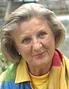 Astrid Marie Nistad. NRK-arkiv.